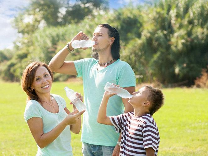 4 Lý do bạn nên chọn nước khoáng Vĩnh Hảo cho trẻ
