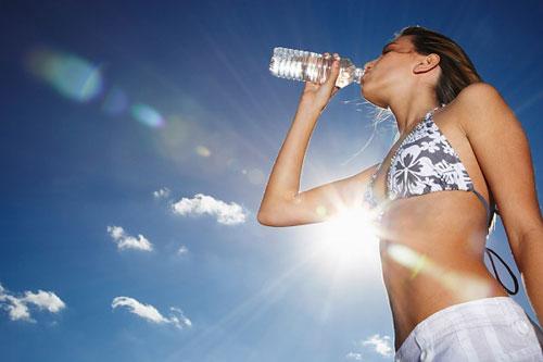 Nước tinh khiết – điều bạn nên biết