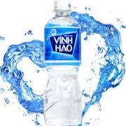 Bù nước khoáng Vĩnh Hảo cho cơ thể